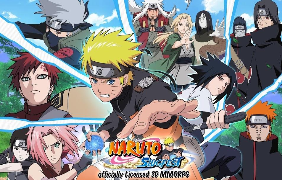 Naruto Slugfest 632020 1