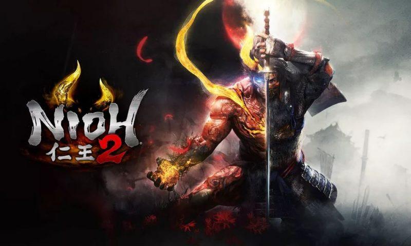 ขายแล้ว Nioh 2 เกมแนว Action RPG สงครามปราบปีศาจสไตล์ญี่ปุ่น