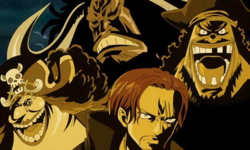 One Piece: Pirate Warriors 4 เผยตัวอย่าง Gameplay ของ 4 จักรพรรดิ