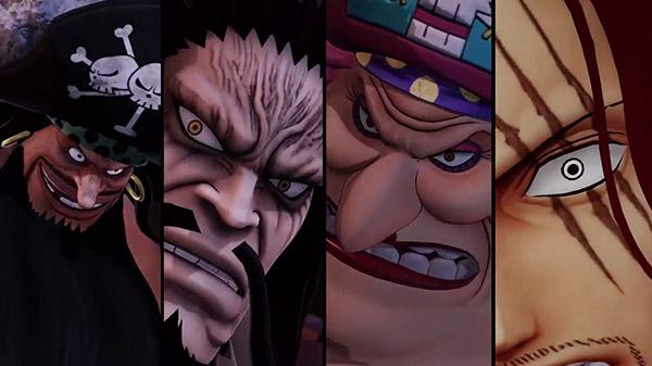 One Piece Pirate Warriors 4 2432020 2