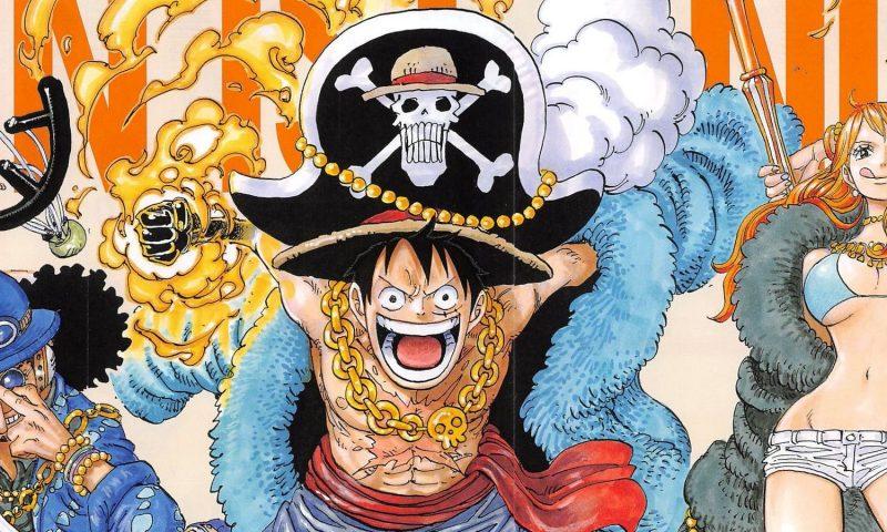 One Piece: Pirate Warriors 4 เส้นทางของราชาโจรสลัดเริ่มต้นขึ้น