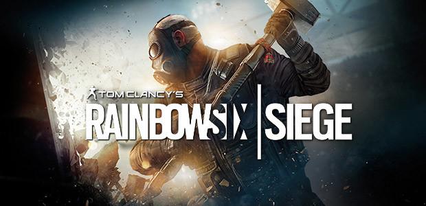 Tom Clancy's Rainbow Six Siege เกมออนไลน์ FPS เปิดให้เล่นฟรี