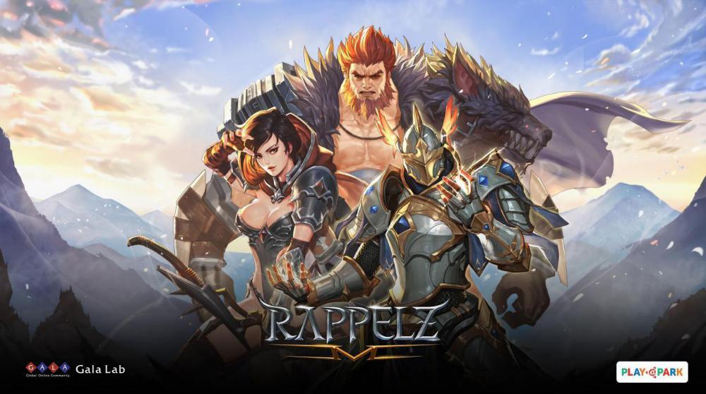 Rappelz M 1132020 1