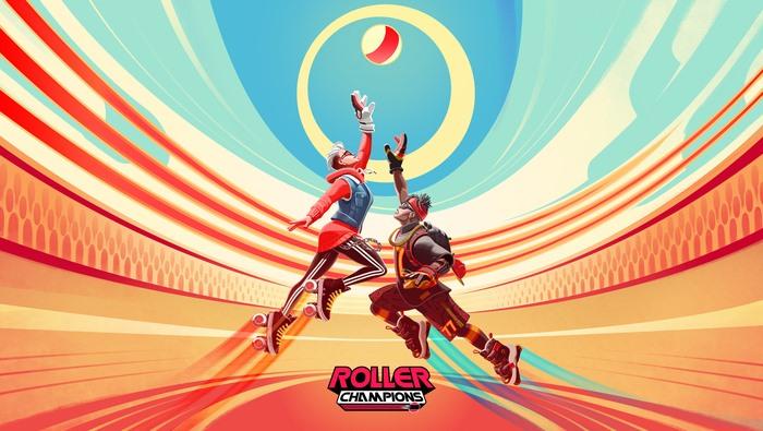 Ubisoft เปิดตัวเกมมือถือ Roller Champions ในรูปแบบ Free to Play