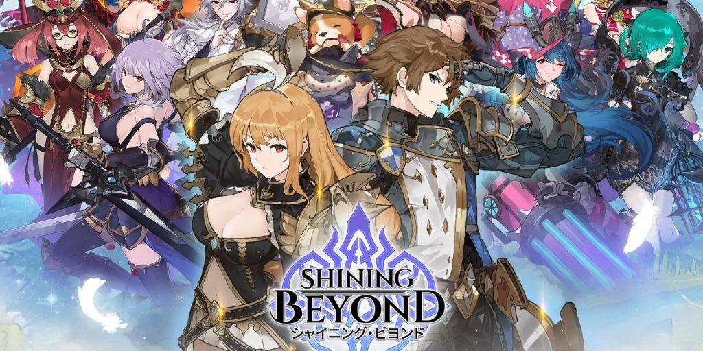 Shining Beyond 1032020 1