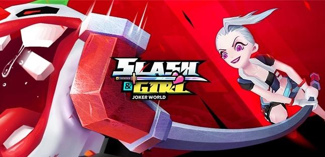 Slash Girl 932020 4