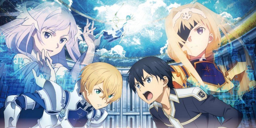Sword Art Online 20112019 1