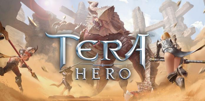 TERA Hero เกมมือถือแนว MMORPG ปล่อยตัวอย่างใหม่กราฟิกอลังการ