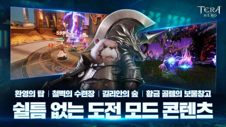 TERA Hero 432020 3