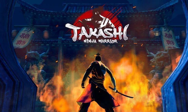Takashi Ninja Warrior เกมมือถือ Action สไตล์ Ninja บนสโตร์ไทย