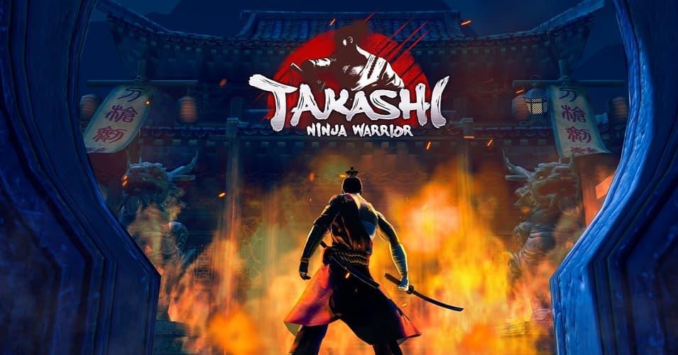 Takashi Ninja Warrior 932020 1