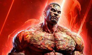 Tekken7 ประกาศเตรียมปล่อยตัว Fahkumram นักมวยสายพันธ์ไทย