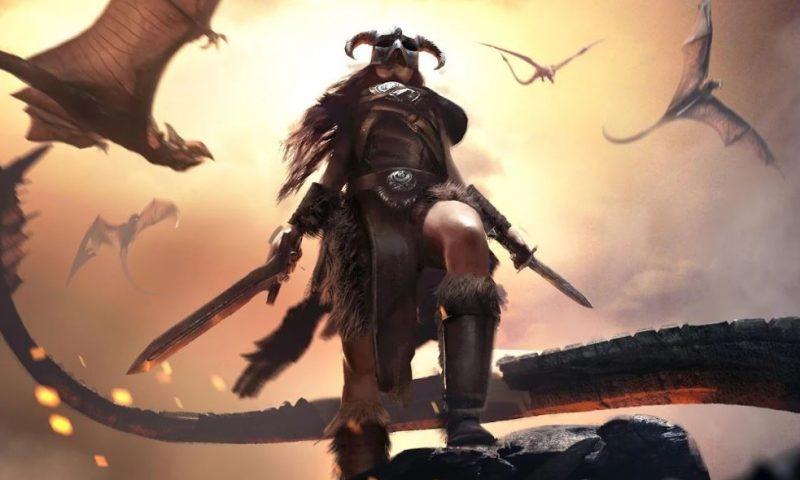 เปิดแล้ว The Elder Scrolls: Legends เกมการ์ดแฟนตาซีซีรีส์ดัง