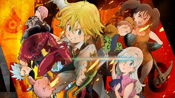 The Seven Deadly Sins 11320202