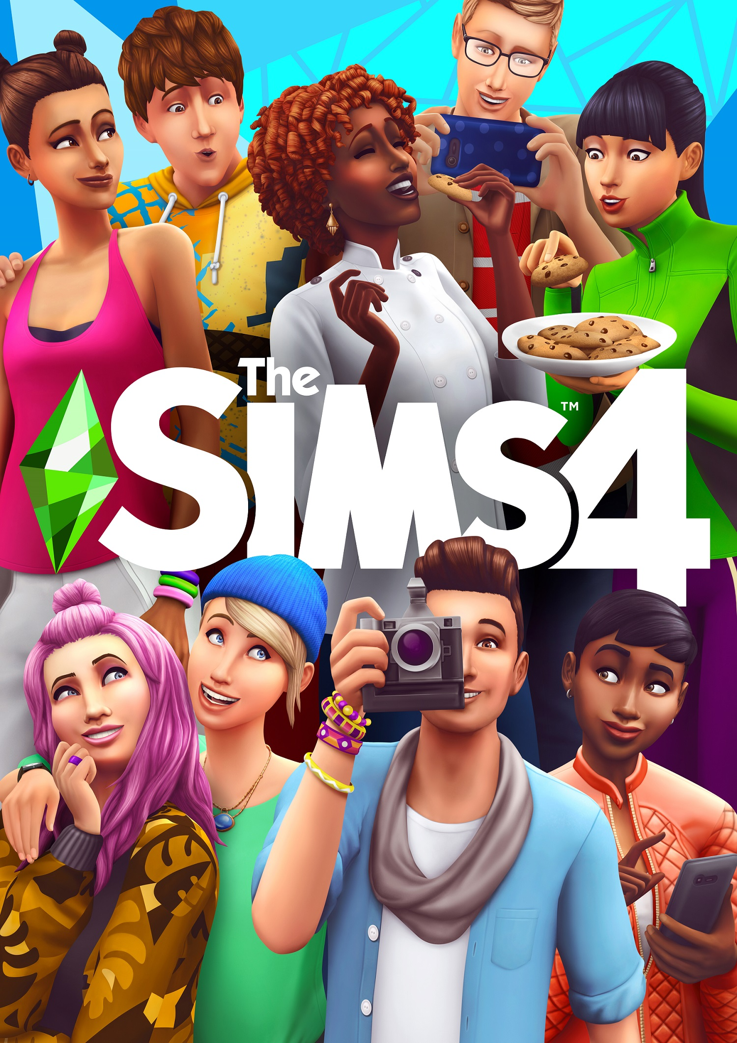 The Sims 1332020 3
