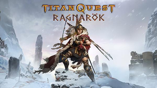 Titan Quest Ragnarok 03 24 20