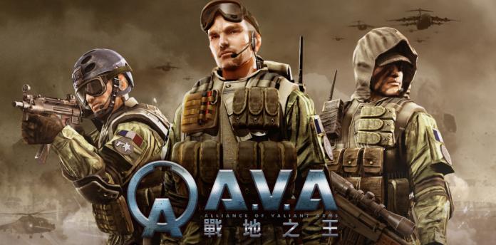 A.V.A เกมออนไลน์แนว FPS สุดคลาสสิกกำลังกลับมา