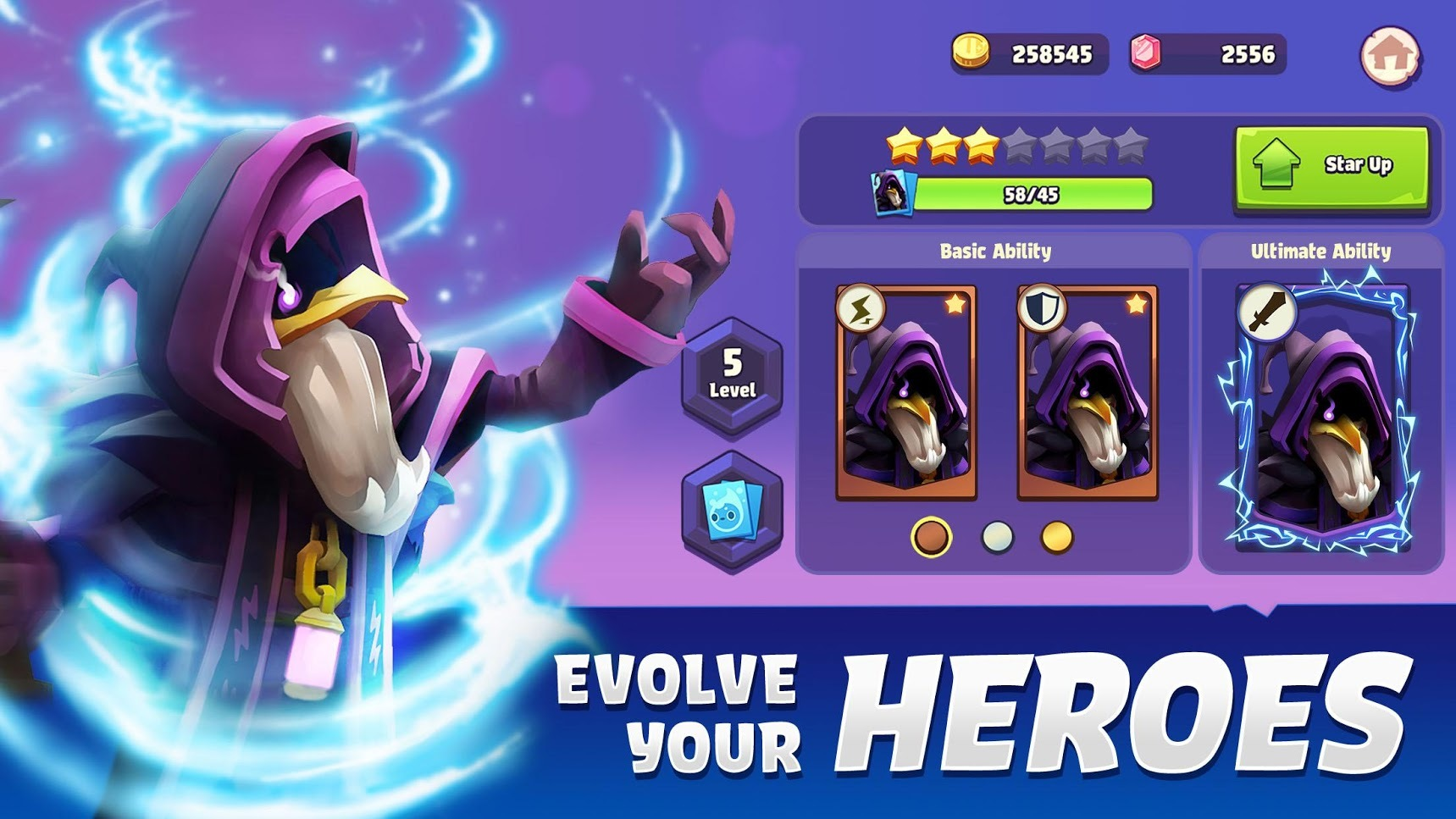Angry Birds Legends 242020 2
