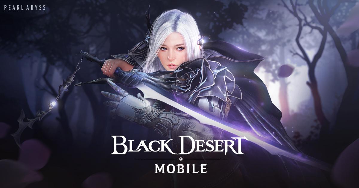 Black Desert Mobile 242020