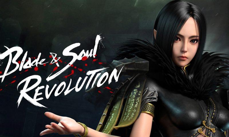 ส่องเลย Blade & Soul Revolution เกมเก็บเวล MMORPG สุดอลังการ