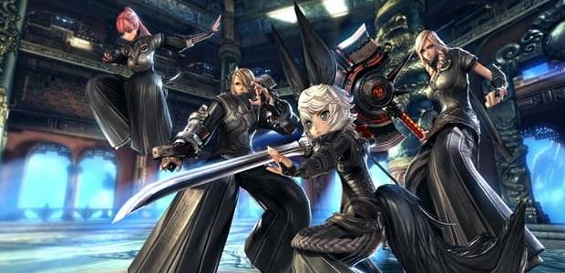 Blade Soul Revolution 2142020 1