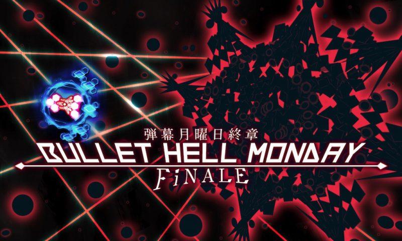Bullet Hell Monday เกมยิงยานบินสุดคลาสสิกเตรียมเปิด 13 เม.ย.
