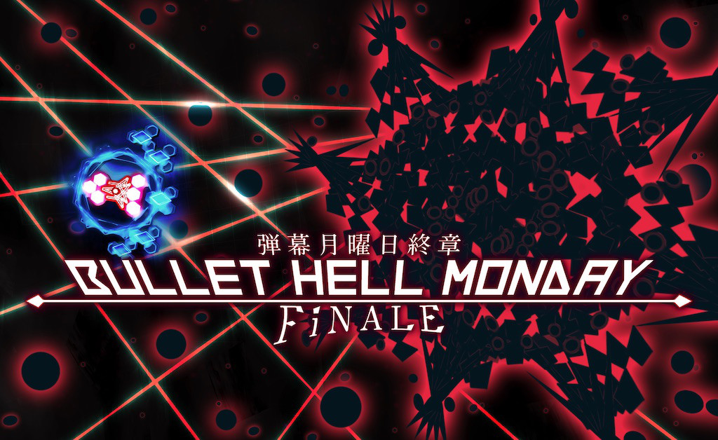 Bullet Hell Monday 642020 1