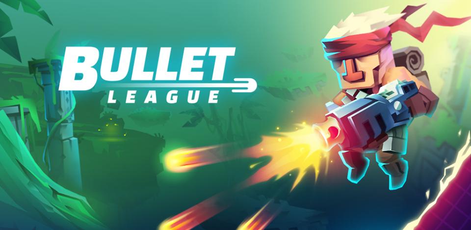Bullet League 140363