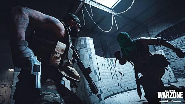 เยอะขึ้นเรื่อยๆ Call of Duty: Warzone แบนผู้เล่นไป 70,000 ID
