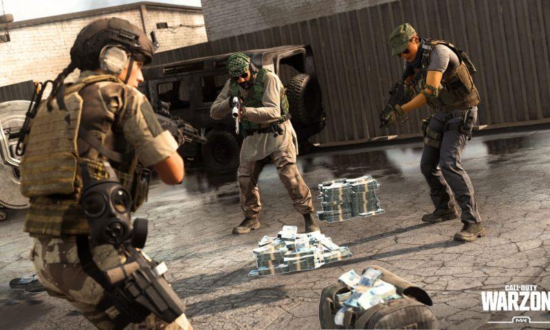 Call of Duty: Warzone เกมเมอร์คอนโซลรับไม่ไหวยกเลิก Cross Platform