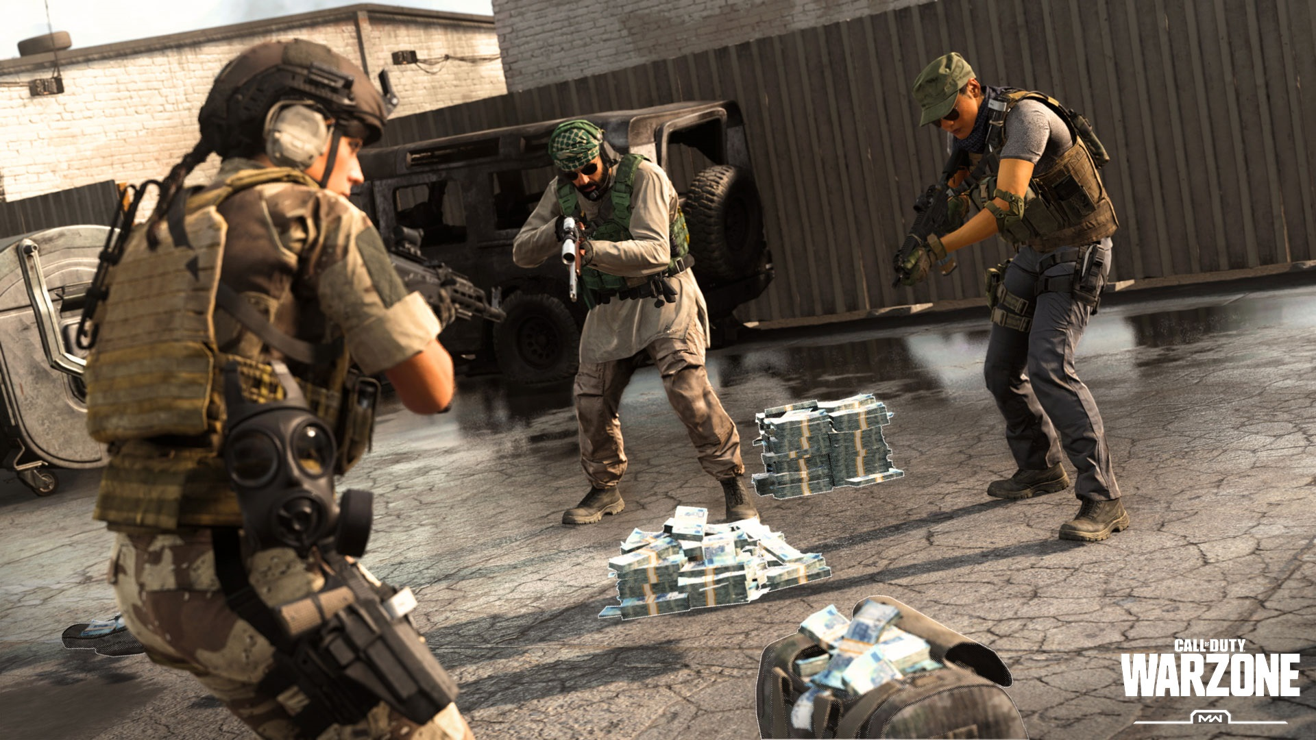 Call of Duty Warzone 2042020 1