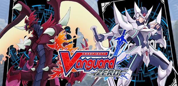 Cardfight Vanguard Zero 1142020 1