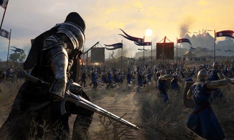 มหาสงคราม Conqueror's Blade เปิดให้เล่นฟรีบน Steam รองรับภาษาไทย