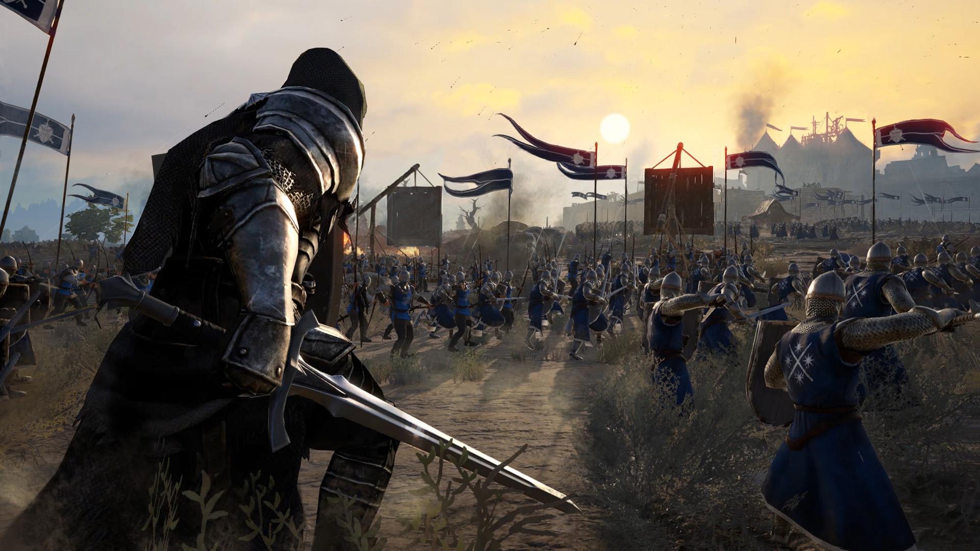 Conqueror's Blade 742020 1