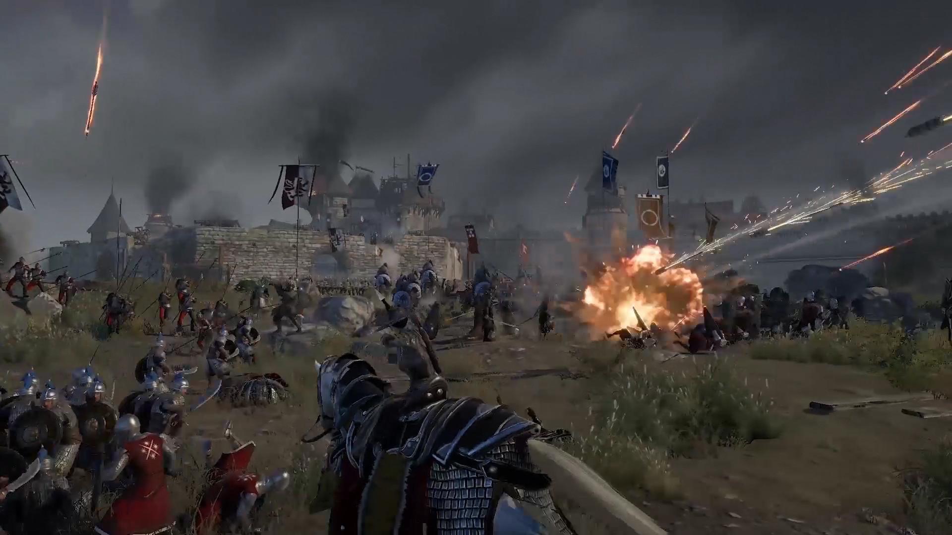 Conqueror's Blade 742020 2