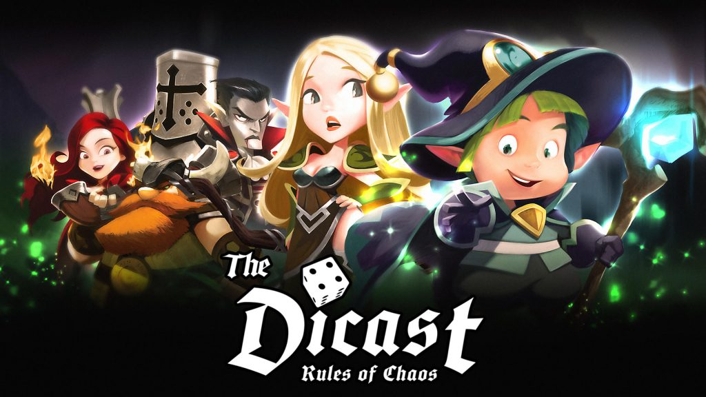 Dicast Rules of Chaos