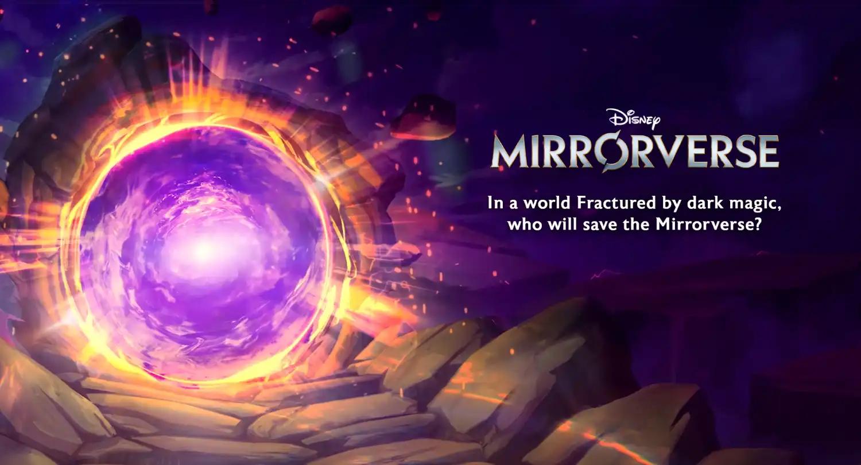Disney Mirrorverse 2142020 2