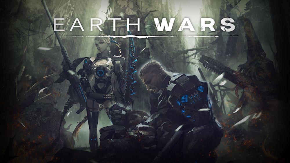 Earth WARS Retake Earth 250463