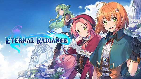 Eternal Radiance เกมแนว Action RPG จะเปิด Early Access บน Steam