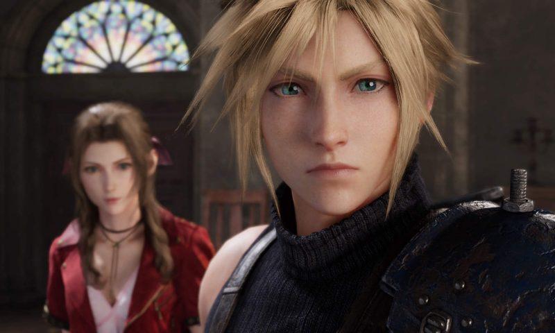 Final Fantasy 7 Remake เพียง 3 วันขายไปแล้วกว่า 3.5 ล้าน