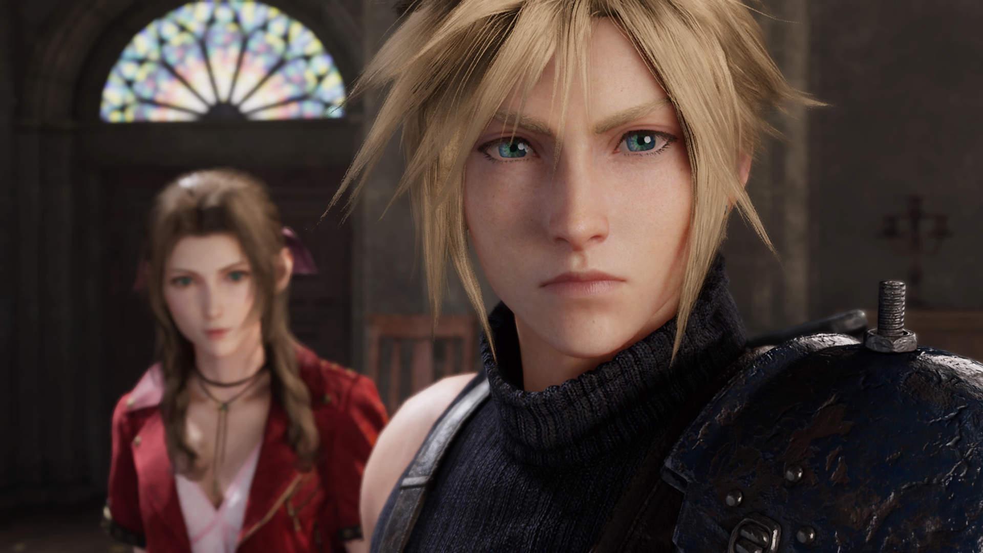 Final Fantasy 7 Remake 2342020 1
