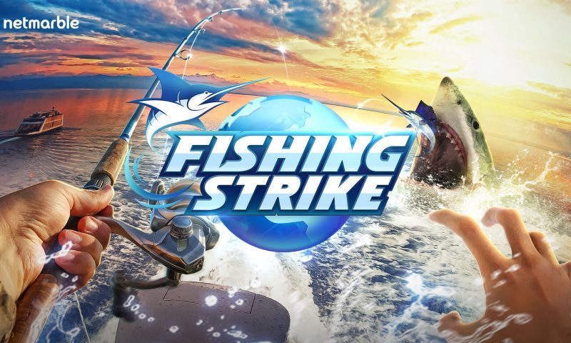 Fishing Strike ฉลองครบรอบ 2 ปี ของเกมของนักตกปลามืออาชีพ