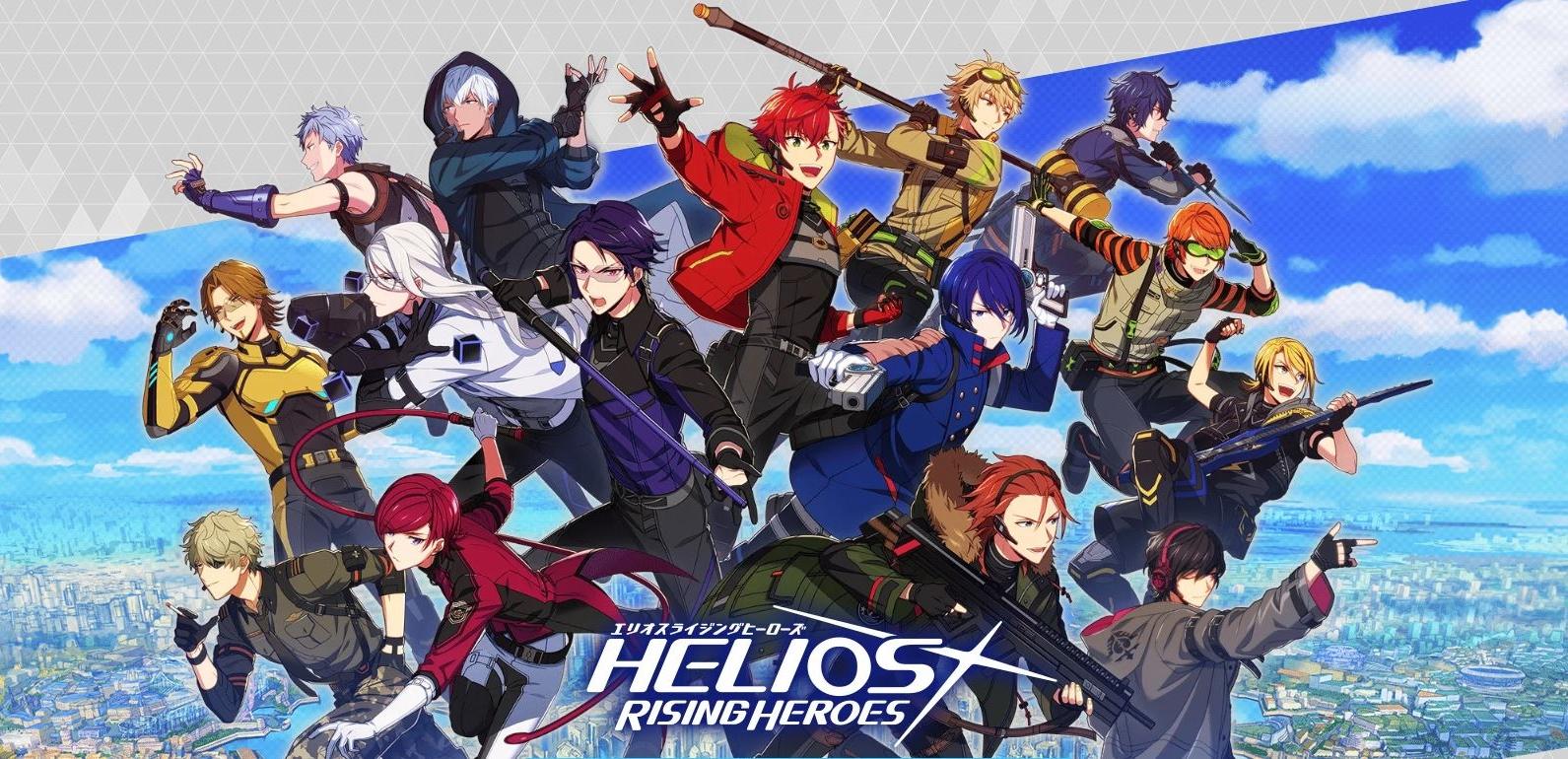 Helios Rising Heroes 642020 10