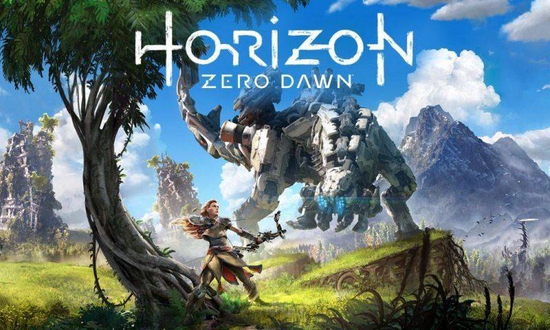 ข่าวลือ Horizon Zero Dawn อาจจะมีการพัฒนาเป็นไตรภาคลง PS5