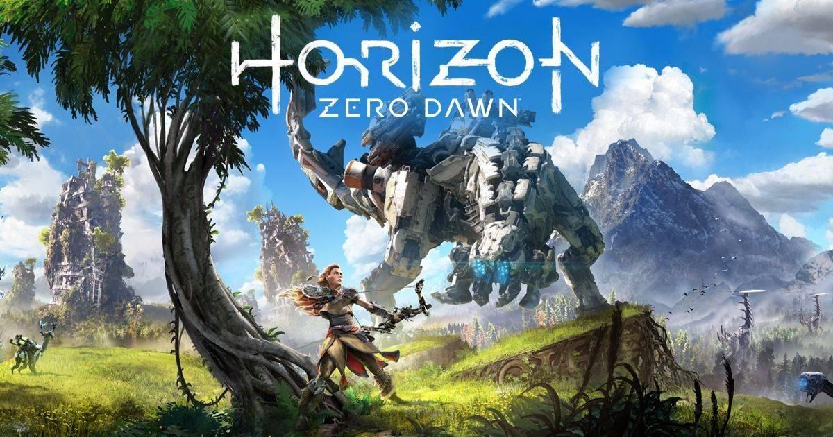 Horizon Zero Dawn 2742020 1