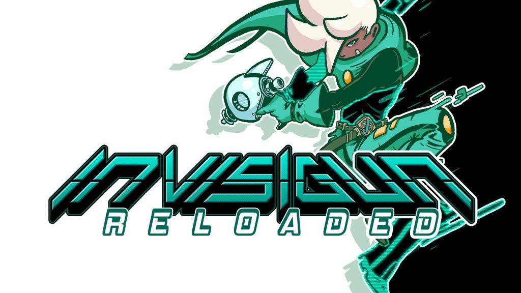 Invisigun Reloaded 250463