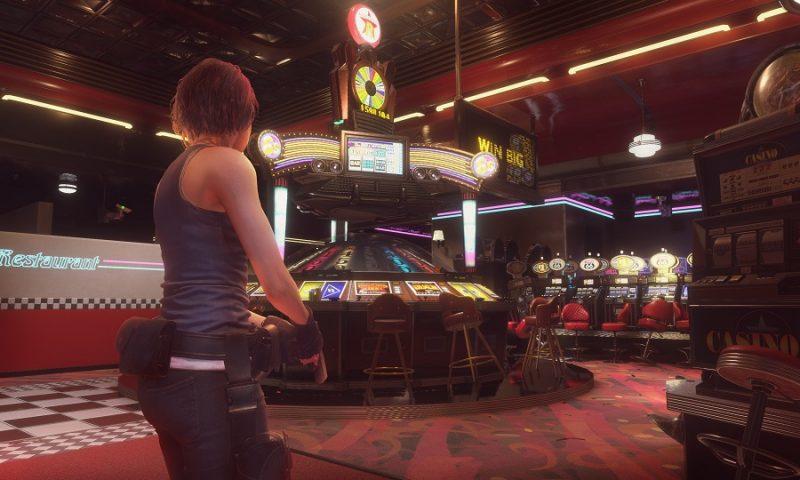 Jill Valentine ร่วมล่าซอมบี้ใน Resident Evil: Resistance แล้ววันนี้