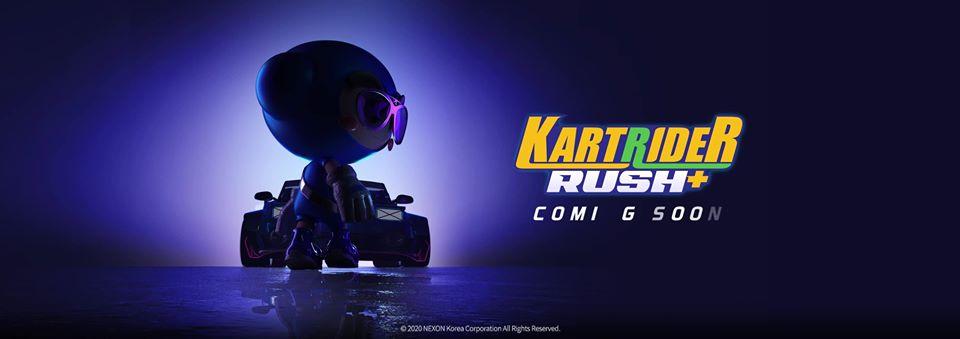 KartRider Rush 1642020 2
