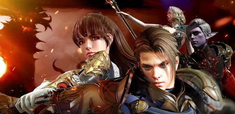 Kingdom: Flames of War เกมมือถือ MMORPG สงครามสุดอลังการ