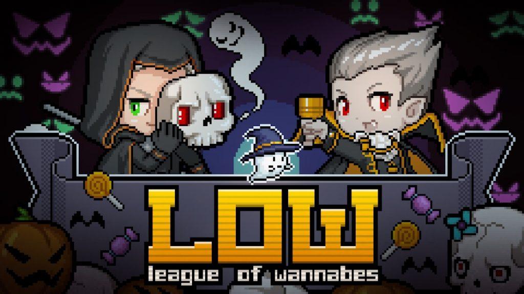 League of Wannabes 110463
